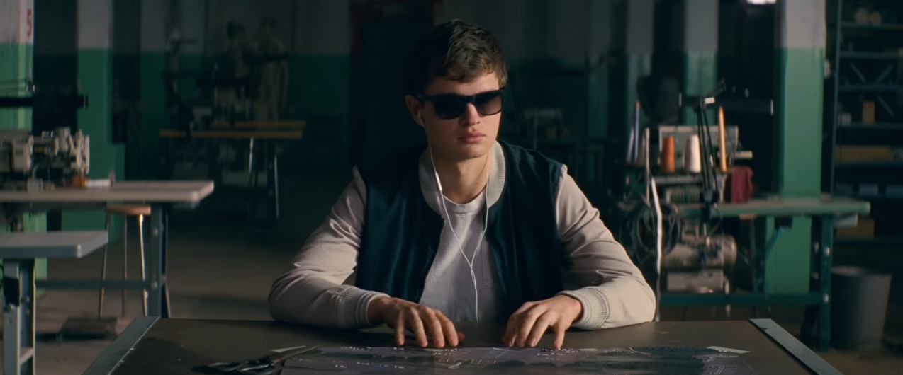 Baby-Driver-Baby-with-Sunglasses-at-Table