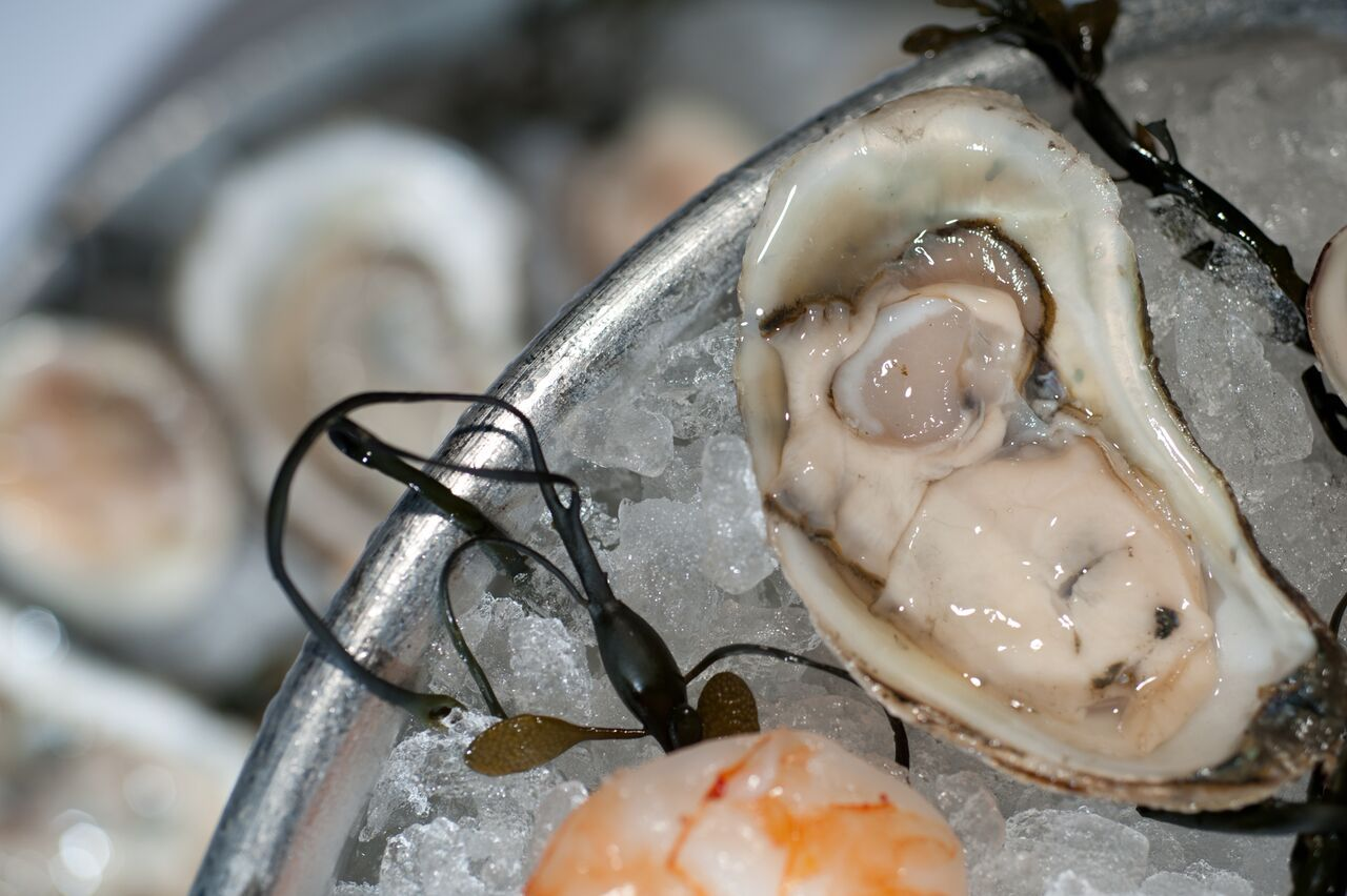 Get ready for two-for-one oysters at PB Catch! Photo by Montana.