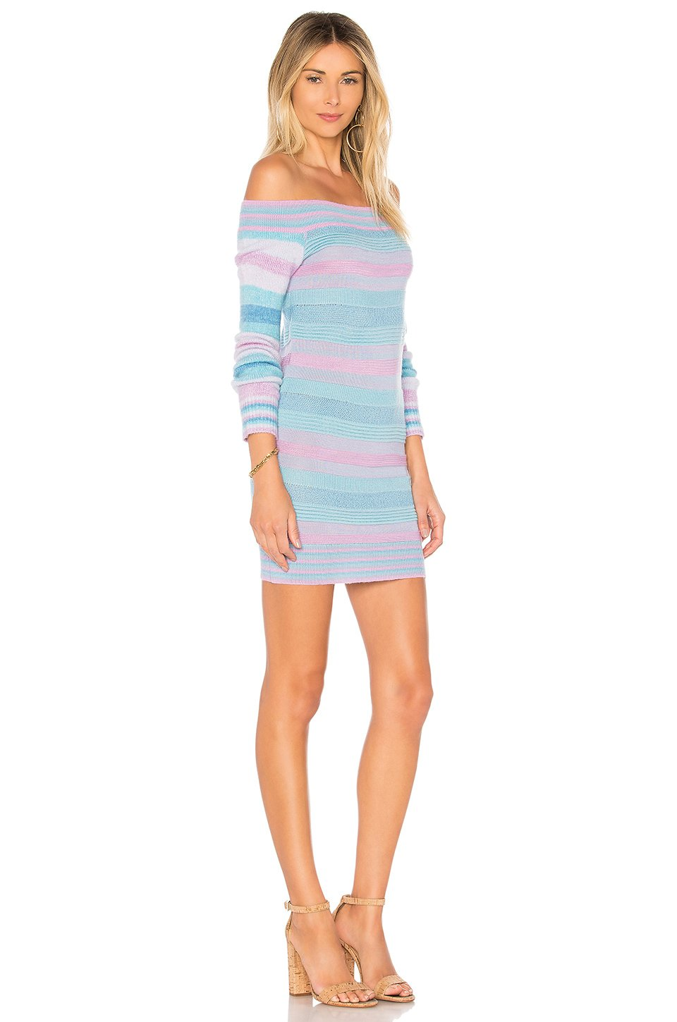 Kinsley Dress Tularosa