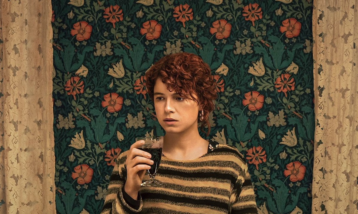 im thinking of ending things poster jessie buckley social.